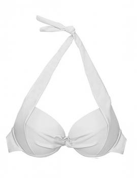 Foto producto de bikini estilo sostén con relleno