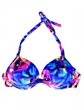 Foto producto de bikini estilo sostén clásico