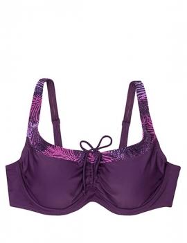 foto producto de bikini copa Blanda C-D