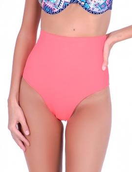 Modelo luciendo calzon bikini pin up modelo clasico