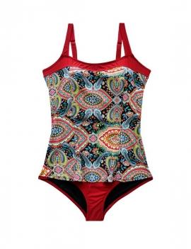 Foto producto de traje de baño estilo falda marca samia