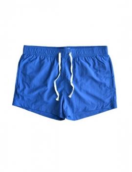 Short corto para hombre color azul