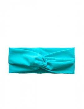 Cintillo para piscina color turquesa