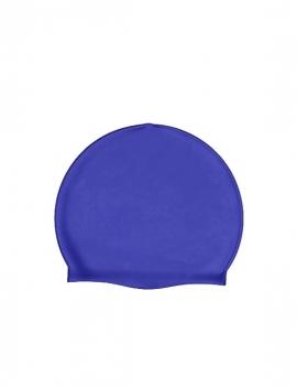 Foto producto de gorro de natación de silicona marca samia por mayor