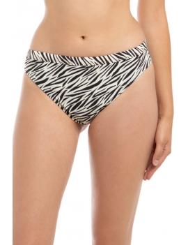 Bikini calzon con pretina