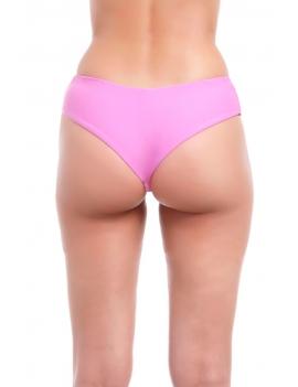 Bikini calzon tanga espalda