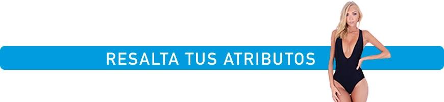 Traje de baño rebajado Samia |Todo el año|Venta online |Chile