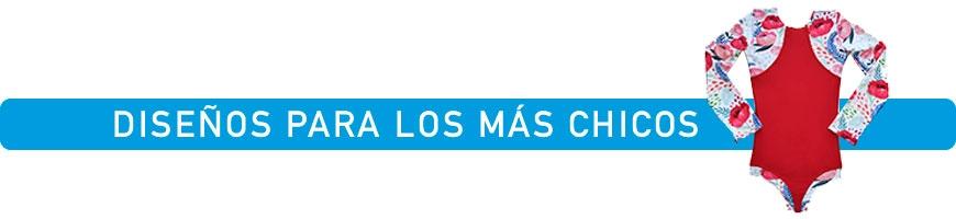 Trajes de baño de niños Samia |Todo el año|Venta online |Chile