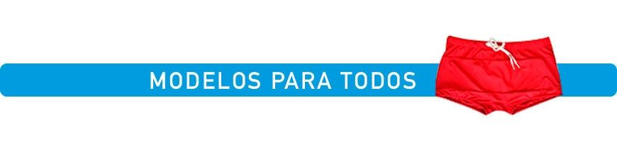 Trajes de baño de hombre Samia |Todo el año|Venta online |Chile