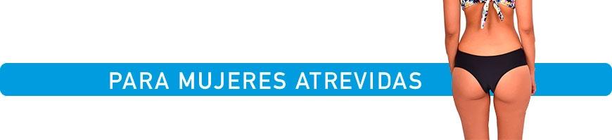 Tangas de bikini en diseños de moda| Todo el año | venta online|Chile